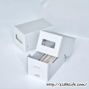 カードボックス