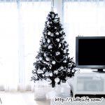 我が家のクリスマスツリー2019