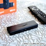 Amazon Fire TV Stickを買ってみた。