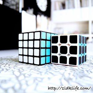 ルービックキューブ 4×4×4