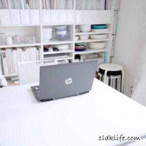 私の新PC HP Pavilion Gaming 15-dk1000