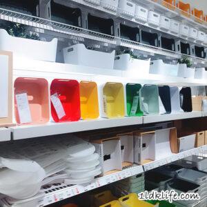 IKEA原宿店_店内写真02